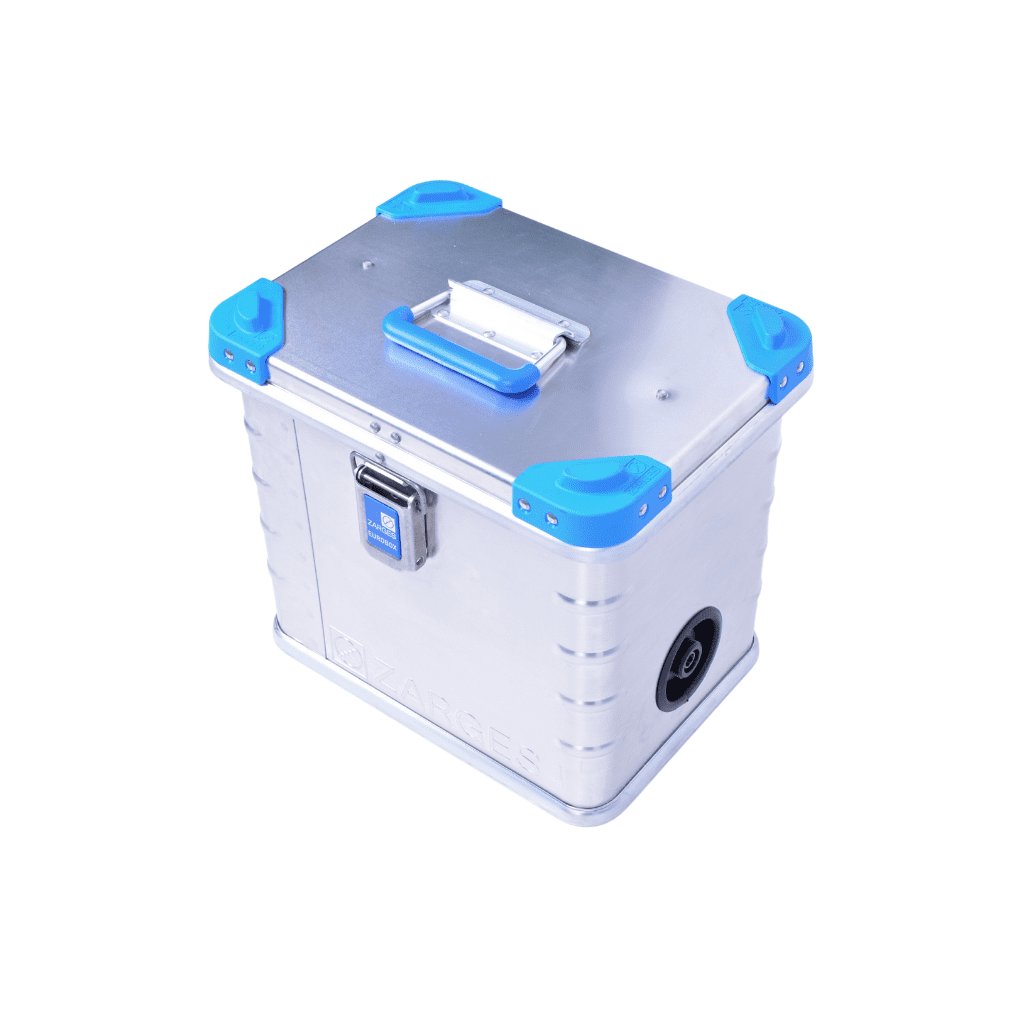 Jetvent Duct Cleaner - Suitcase
