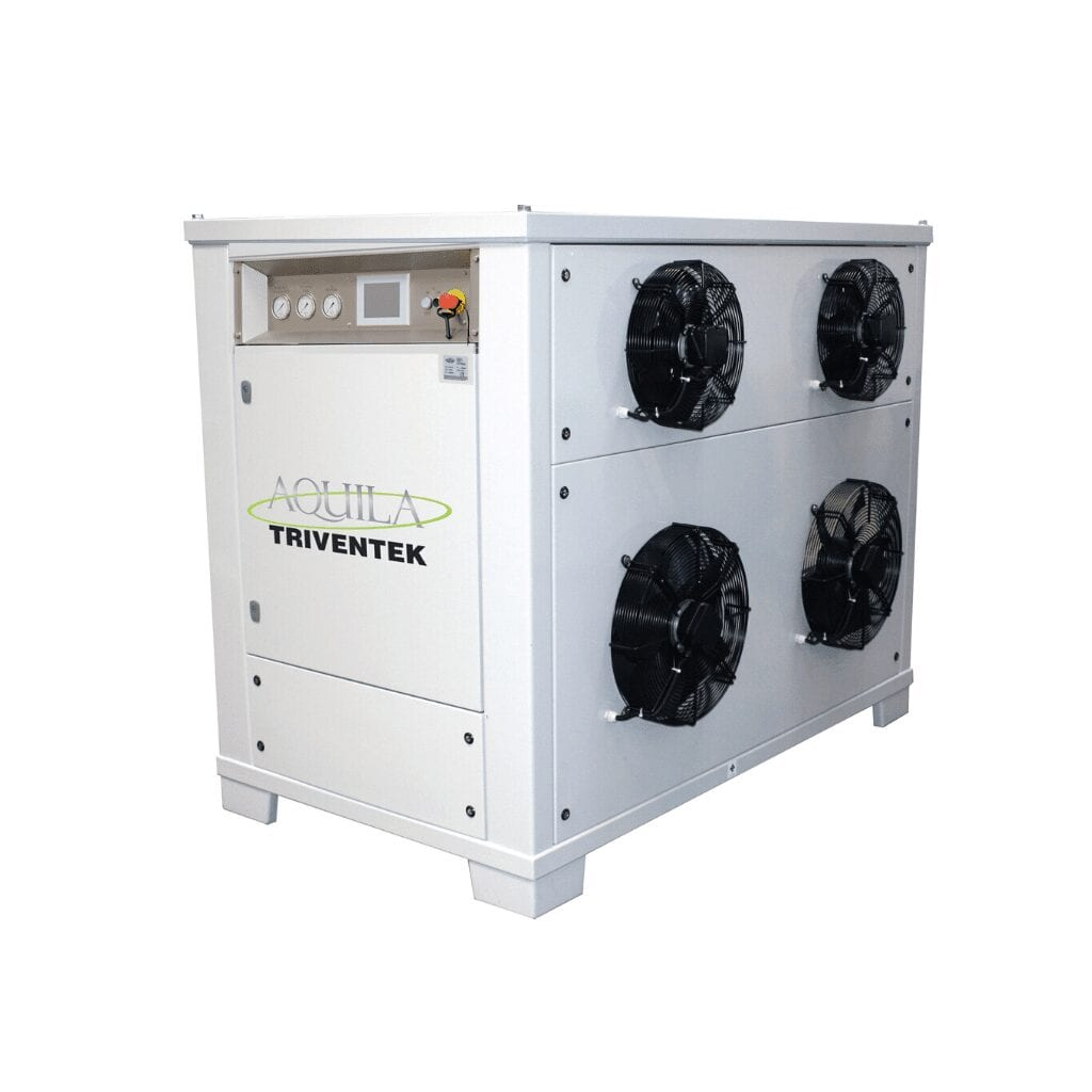 RE160 Co2 Recovery Unit