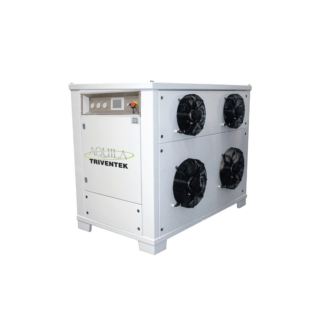 RE80 Co2 Recovery Unit